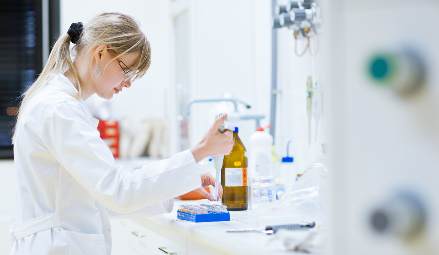 what does phd stand for in chemistry
